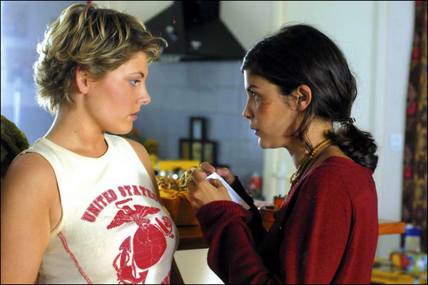 Photo dvd A la folie pas du tout | Audrey Tautou