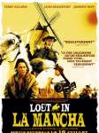 Affiche du film lost in la mancha - terry gilliam