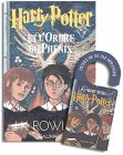 Couverture Harry Potter 5 vf