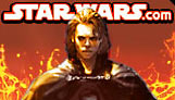Anakin Skywalker par StarWars.com