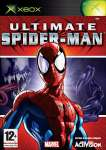 jaquette Ultimate Spider-Man activision