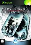 jaquette x-box Medal Of Honor - EA games