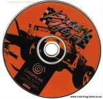 Buggy heat sega dreamcast