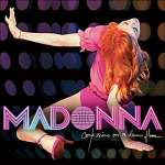 Jaquette - Madonna - Confessions On A Dance Floor