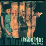 Pochette de la BO de In the mood for love