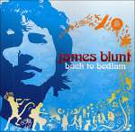 jaquette - james blunt - Back to bedlam - cd - zic